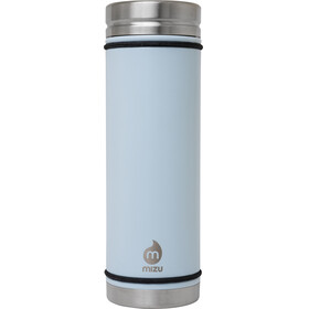MIZU V7 - Gourde - with V-Lid 700ml bleu